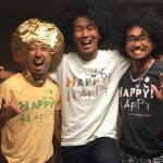 「アフロ兄弟withご縁マン」がいく日本縦断の旅