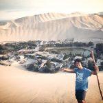 【世界一過酷系マラソン第3弾】世界で最もオシャレな砂漠で250kmマラソン!!