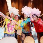 世界一周学校文化祭「パフォーマー・飲食・出店者大募集!!」