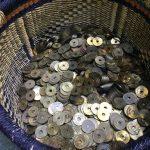 おもちゃの5円玉!?と思いきや謎のプルーフ硬貨!