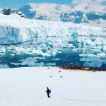 南極は、呼吸したら死ぬレベル!?