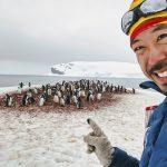 南極マラソン×GOOGLE【トークイベント】